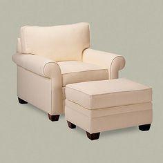 Ethan Allen Bennett Chair $950