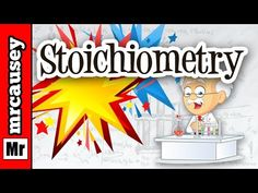 Stoichiometry How to Change Grams to Moles to Grams - YouTube