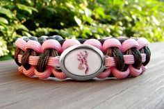 browning bracelet....so want one!!
