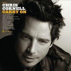 Ο Chris Cornell (ex-soundgarden,ex-audioslave) το 2007 στο album carry on…