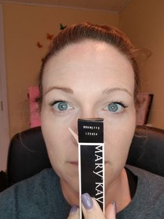 Mary Kay Volumizing  Brow Tint  The EASIEST way to create beautifully full brows! Contains fibers that are life-proof (sweat-proof, water-proof, smudge-proof) Available in 4 shades: Blonde, Dark Blonde, Brunette & Dark Brunette Click the pin to add to your cart and get it in your mailbox next week! Only $14  #MARYKAY #BROWS #BROWTINT