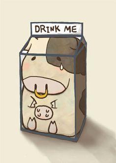 Drink me. Please!!!!! ^_________^