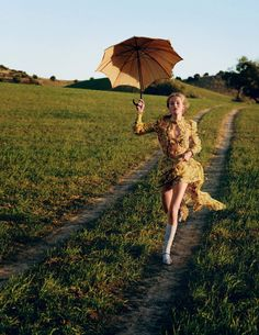 Fashion Copious - Jean Campbell by Alasdair McLellan for Vogue UK March 2016