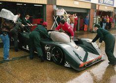 BRM P351 - Silverstone SWC 1992
