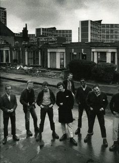 Chelsea suedes, 197? London skinhead blog at https://creaseslikeknives.wordpress.com/