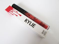 OFFICIAL KYLIE LIPSTICK- #22 RED
