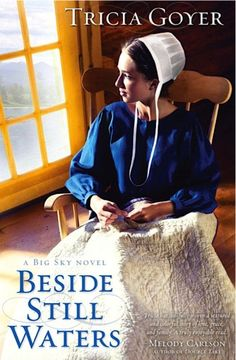 Bargain e-Book: Beside Still Waters {by Tricia Goyer} ~ .99!
