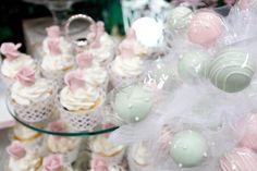 cake pops festa bailarina