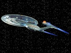 The Sovereign Class USS Enterprise which appeared in Star Trek The Next Generation Movies commander by Capt J Picard Film Star Trek, Star Trek 1, Star Trek Ships, Star Wars Art, Scotty Star Trek, Star Trek Wallpaper, Uss Enterprise Ncc 1701, Starfleet Ships, Ship Of The Line