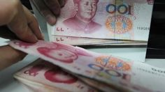 China seeks more disclosure from banks