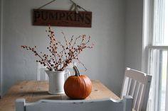 FARMHOUSE 5540: October 2012