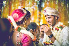 Real Wedding of Harsha – Soumya | A Bangalore Traditional Wedding #Ezwed #RealWedding #SouthIndianWedding