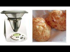 ▶ Video ricetta Bimby: Biscotti al Cocco Bimby