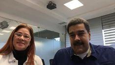 """""""Asesino, dictador y perro"""": Nicolás Maduro la pasa mal en su primer Facebook live https://www.clarin.com/mundo/nicolas-maduro-aventura-primer-facebook-live_0_HyQbaF2rz.html"""