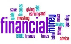 Is The Bible The Ultimate Financial Guide?