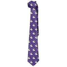 Northwestern Wildcats Neckties