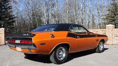 1970 Dodge Challenger T/A - 2