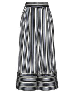 Peter Pilotto Women Casual Pants on YOOX. The best online selection of Casual Pants Peter Pilotto. YOOX exclusive items of Italian and international designers - Secure payments Peter Pilotto, Casual Pants, Wide Leg, Stripes, Legs, Fitness, Skirts, Clothes, Bar