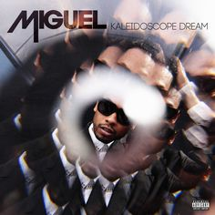 Adorn off of Miguel Kaleidoscope Dream is My favorite song ever. I don't think I will ever change my mind! lol We will see!