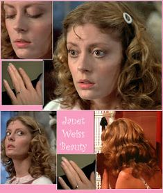 Sweet Things: Janet Weiss Makeup & Hair (and other Janet costume links) Rocky Horror Picture Show Costume, Rocky Horror Costumes, Janet Rocky Horror, Rocky Horror Show, Rocky Pictures, Fall Halloween, Halloween Costumes, Teenage Girl Bedroom Designs, Show Makeup