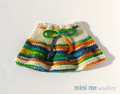 Originally published on my facebook fan page, my quick and easy Three Tiered Doll Skirt is now available as a free ravelry download. Whether you you use three, two or just one color of yarn, this fun, twirly skirt is a joy to knit! Pattern provides measurements for two doll size ranges, but is really easy to modify by adding or subtracting rows to the tiers to adjust for your doll's inseam. bet you can't make just one!