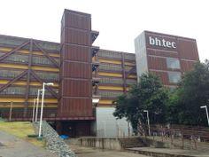 BH-TEC Parque Tecnológico de Belo Horizonte