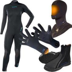Check out two fantastic SCUBA package deals from LeisurePro! http://aquaviews.net/scuba-gear/scuba-packages-sweeten-deal/