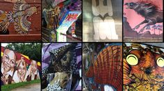 """After adding more than 100 murals to Atlanta's cityscape during the last five years, Living Walls is going on a year-long hiatus in 2015 for """"reflection and strategic planning."""" The move was..."""