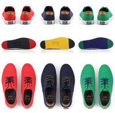 DQM for VANS – Harrington Lo Capsule Collection
