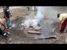 Cómo la hacen en Yucatán...La receta original de la cochinita pibil | UN1ÓN Yucatán | Yucatán