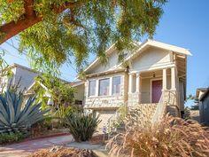 Charming Craftsman, California 924 39th Street Oakland, California 94608 United States