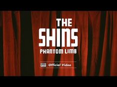 The Shins - Phantom Limb [OFFICIAL VIDEO] - Catchy song (lesbians in a small town??) and a stylized video. My chill out indie rock band at the moment.