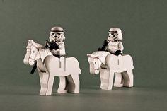 Western Stormtroopers