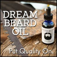Beard oil tutorial and sources. Has great info on ingredient choices.