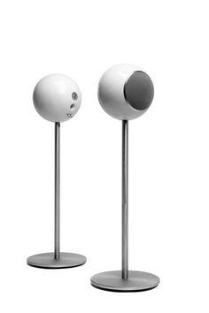 Floor Stand Speaker PLANET L - Elipson