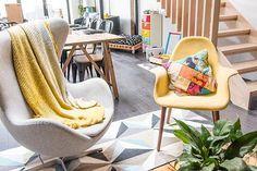 Retro Home, Home, House Rules, Furniture, Retro, House