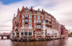 Une escapade de luxe à Amsterdam? Essayez le De L'Europe #momondo