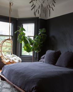 7 Easy Ways to Make Your Bedroom More Cozy via @PureWow