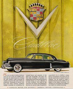 1948 Cadillac Fleetwood Sixty Special Sedan original luxury fuck a BMW or Benz
