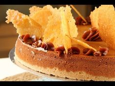 Siempre dulce - Cheesecake de dulce de leche