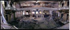 Colonial Theatre Pre-Restoration