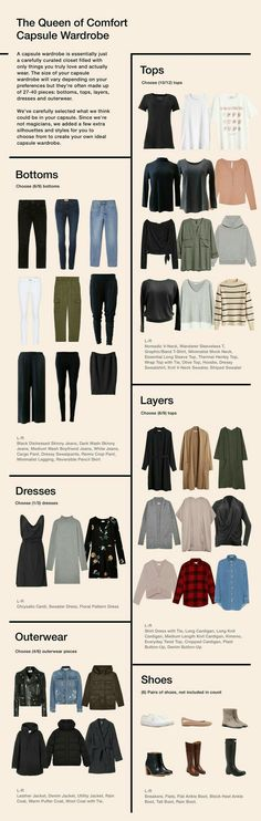 Capsule Wardrobe Quiz What's your Ideal capsule Wardrobe? Take the quiz to find out! Capsule Wardrobe Quiz What's your Ideal capsule Wardrobe? Take the quiz to find out! Capsule Wardrobe, Capsule Outfits, Fashion Capsule, Wardrobe Basics, Wardrobe Ideas, Trendy Fashion, Fashion Beauty, Fashion Outfits, Fashion Tips