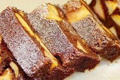 Pyszne i proste ciasto bez pieczenia - Planeta Life Sweets Recipes, Cookie Recipes, Sweet Like Candy, Food Cakes, Banana Bread, Fudge, French Toast, Deserts, Food And Drink