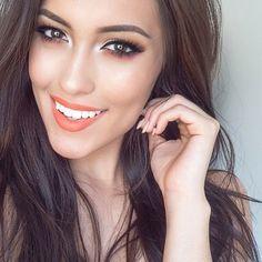 makeup_amor's Instagram photos | Pinsta.me - Explore All Instagram Online