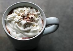 12 Cozy Hot Chocolate Recipes   Best Friends For Frosting #recipes #collection #cocoa #hot #chocolate