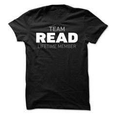 Team Read T-Shirts, Hoodies. SHOPPING NOW ==► https://www.sunfrog.com/Names/Team-Read-mjako.html?id=41382