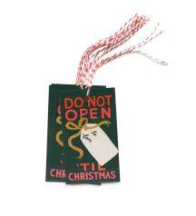 Rifle Paper Co. - Do Not Open 'til Christmas