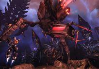 Firefall e a batalha de Titãs