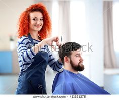 Hairdresser Stock Photos, Images, & Pictures | Shutterstock