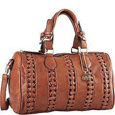 Big Buddha bag - haha this is one of the ones I have